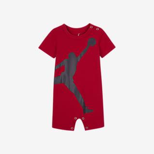 Jordan 婴童连体衣