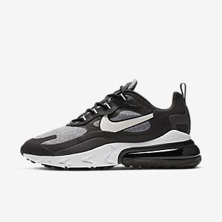 Nike Air Max 270 React (Op Art) Schuhe für Herren