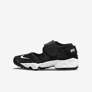 Nike Air Rift Zapatillas - Niños pequeños
