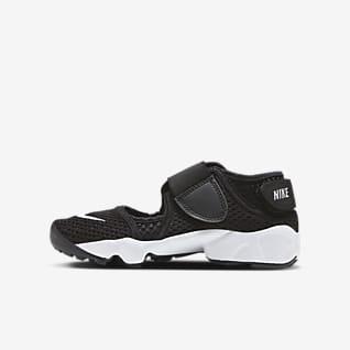 Nike Air Rift Bota pro předškolní děti (27,5–35)