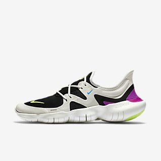 Men's Barefoot Running Shoes. Nike.com