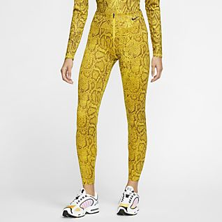 nike leggings maculati