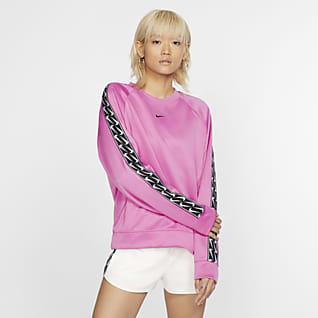 Nike Sportswear Maglia a girocollo con logo