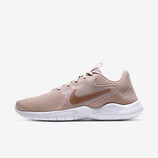 Nike Flex Experience Run 9 รองเท้าวิ่งผู้หญิง