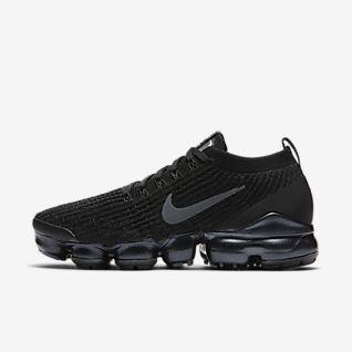 Black Sko. Nike DK