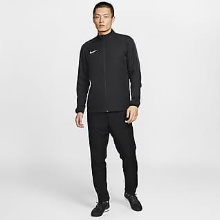 Nike Dri-FIT Academy Geweven voetbaltrainingspak voor heren