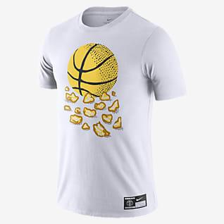 Denver Nuggets Nike x Filip Pagowski Men's NBA T-Shirt