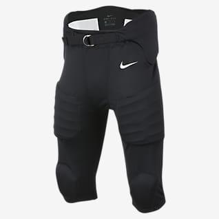 Nike Recruit 3.0 Pantalones de fútbol para niños talla grande