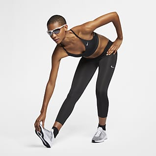 Nike Fast Leggings curts de running - Dona