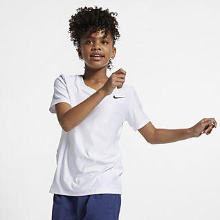 Nike Big Kids' (Girls') Lacrosse Jersey