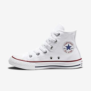 Converse Chuck Taylor All Star High Top Little Kids' Shoe