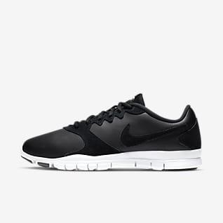 Nike Flex Essential TR Leather Женская обувь для тренинга