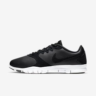 Nike Flex Essential TR Leather Dámská tréninková bota