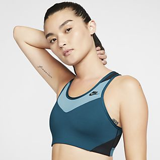 Nike Women's Medium-Support Sports Bra