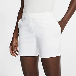 Nike Flex Victory Short de golf 13 cm pour Femme