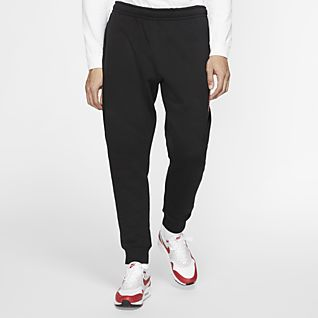 nike reissue sweatpants