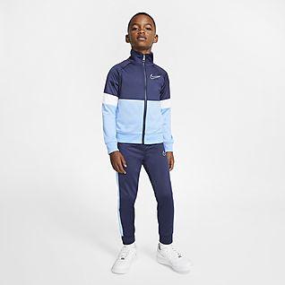 Nike Little Kids' Jacket and Pants Set