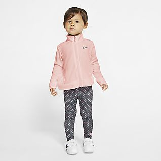 Nike Baby (12-24M) Jacket and Leggings Set