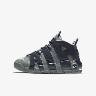 Nike Air More Uptempo 大童鞋款