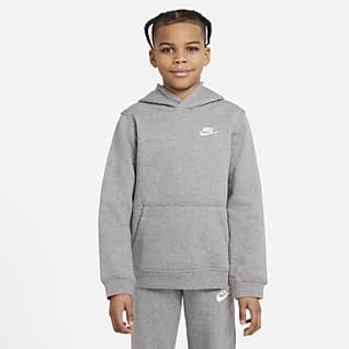 Nike Sportswear Club Hoodie pullover Júnior
