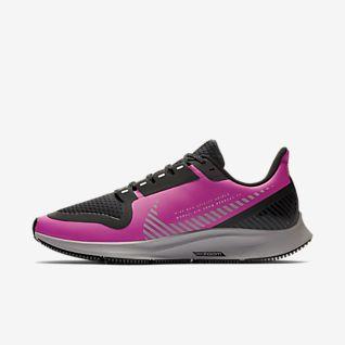 Nike Air Zoom Pegasus 36 Shield Kadın Koşu Ayakkabısı