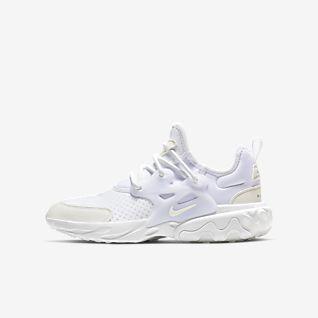 Nike React Presto Chaussure pour Enfant plus âgé