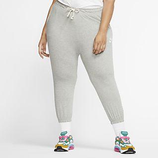 Mujer Tallas Grandes Pantalones Y Mallas Nike Us