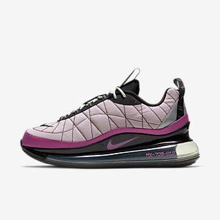 Femmes Air Max 720 Lifestyle Chaussures. Nike MA