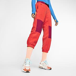 Nike ACG Pantalones de tejido Microfleece para mujer