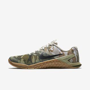 Nike Metcon 4 Buty męskie do treningu przekrojowego i podnoszenia ciężarów