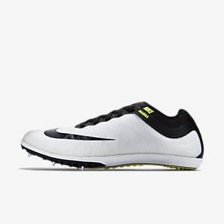 Nike Zoom Mamba 3 Unisex-piggsko til distanseløping