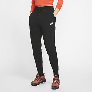 Dames Tech Fleece Broeken en tights. Nike NL