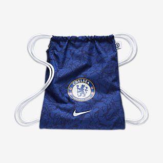Chelsea FC Stadium Motxilla de gimnàstica