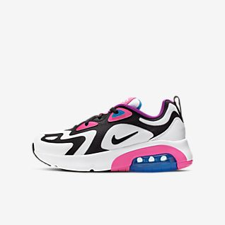 Kids Air Max 200 Shoes. Nike.com