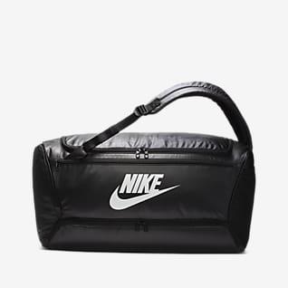 Nike Brasilia Sac de sport/sac à dos de training convertible
