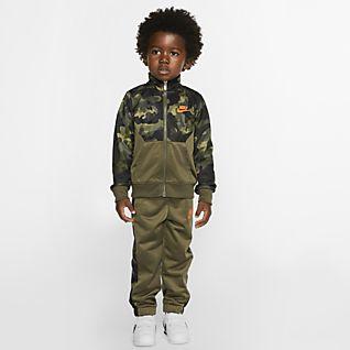 toddler nike jogging suit