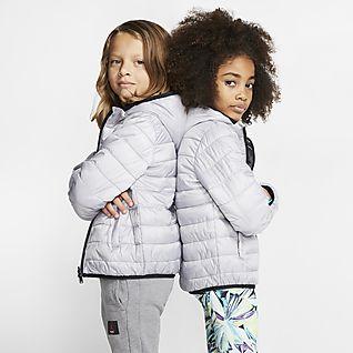 Nike Little Kids' Reversible Jacket