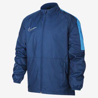 Nike Repel Academy Футбольная куртка для школьников