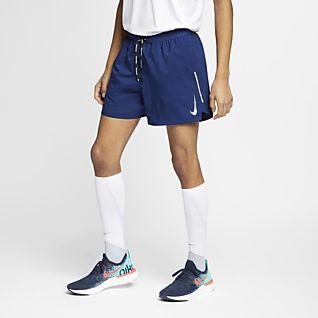 Nike Flex Stride Men's 13cm (approx.) Brief-Lined Running Shorts