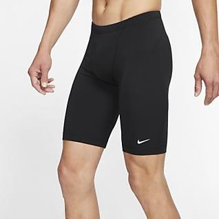 Nike Solid Jammer-badebukser til mænd