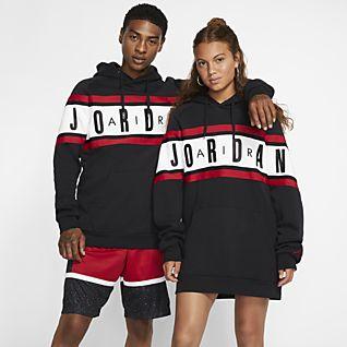 Jordan Sudaderas con capucha y sudaderas sin cierre. Nike US