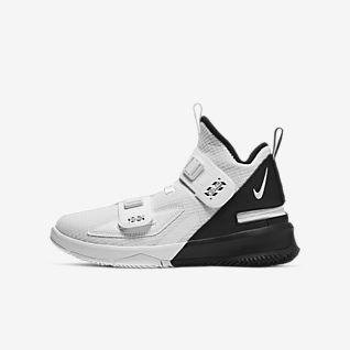 scarpe basket nike bambino