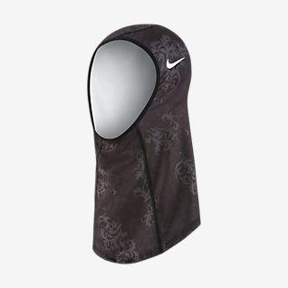 Nike Pro Mønstret hijab
