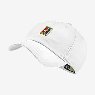 NikeCourt Heritage86 Gorra de tenis con logotipo