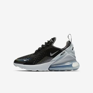 Nike Air Max 270 Y2K Обувь для школьников