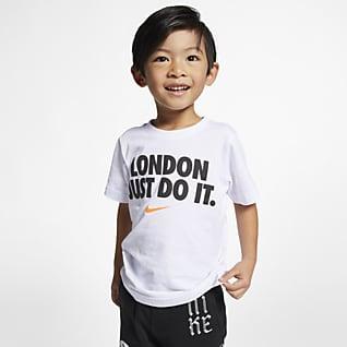 Nike T-shirt JDI para criança