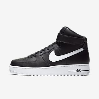 Men's Air Force 1 High Top Shoes. Nike SE