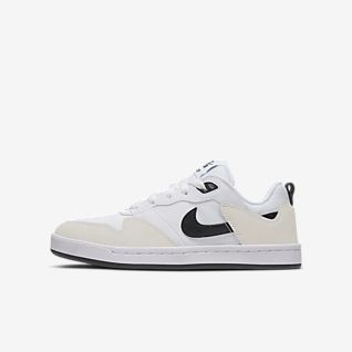 Nike SB Alleyoop Older Kids' Skate Shoe