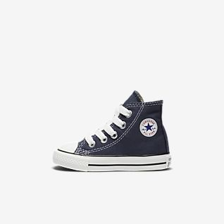 Converse Chuck Taylor All Star High Top Infant/Toddler Shoe