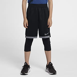 Nike Dri-FIT Trophy Older Kids' (Boys') Training Shorts